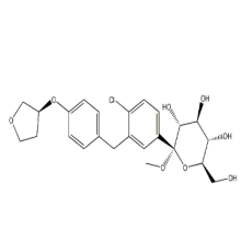Hot Sale Empagliflozin Intermediate CAS 1279691-36-9