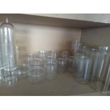 Чашка Пластичной Впрыски Отливая В Форму Прессформы