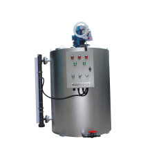 Chemical Dosing Device Water Filter System for Seawater and Recycle