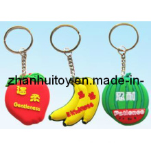 Fruit Key Chain Toy