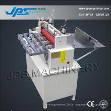Jps-360c Pneumatik Trailer Betl und Gurtband Sling Schneidemaschine