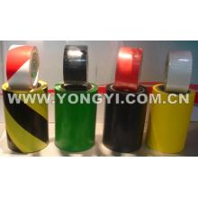 PVC-Bodenmarkierungsband (PVC-Warnband)