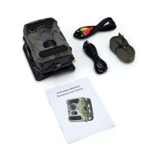 3.0C 12MP 1080P FHD Imperméable à l'eau Infrarouge Chasse Chasse Sentier de Chasse Caméra