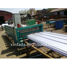840/900 Double Layer Forming Machine Supplier