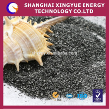 Waste Water Treatment Anthracite Coal Filter Media Supplier