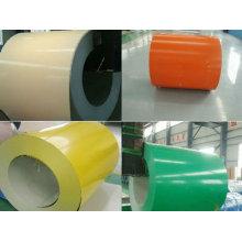 Ral2004 508 ID Prepainted Galvanized Steel Coil /PPGI for Iran
