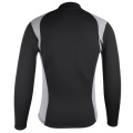 Seaskin Mens Wetsuit Top 2mm zum Tauchen
