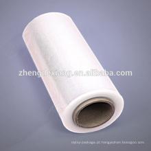 Embalagem plástica do envoltório do estiramento da bagagem do aeroporto do polietileno da alta qualidade