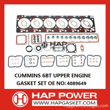 CUMMINS 6BT UPPER SET 4089649