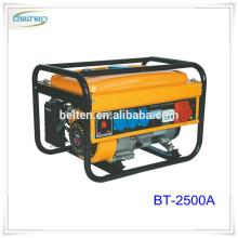 2KW 5.5HP ab Generator Ghana Generator Silent Generator For Home Use