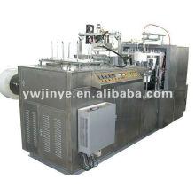 Máquina de fabricação de barril de papel KFC