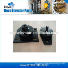 Elevator Component, Max Load 6000kg, Hardness 65-75, Anti-vibration Pad for Traction Machine