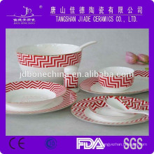 XI dinnerware dinner set coffee set for wedding