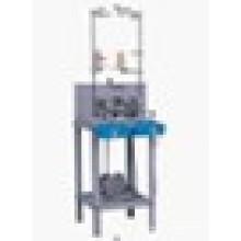 Enchedor automático da bobina da máquina de estofamento, dobadoura da bobina para o estofamento e máquina do bordado