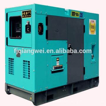 YunKUN QIANGWEI ALIMENTÉ PAR YAMMAR (50HZ / 60HZ) Groupes électrogènes diesel de la série OPEN TYPE