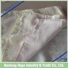Suave y cómodo pañuelo de algodón de diseño y color