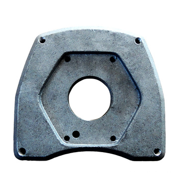 China Factory Sand Casting Part