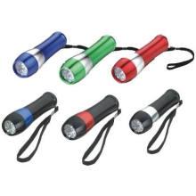 Lanterna elétrica 9LED (12-1T1105)