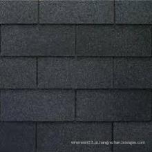 Telhas de asfalto de 3-Tab de alta qualidade