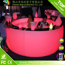 Decorativo LED Bar Counter