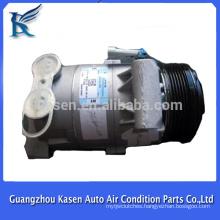 for Chevrolet S10/Blazer 2.4/2.8 Gas 2.8 Diesel 00 air conditioning compressor 12v CVC6