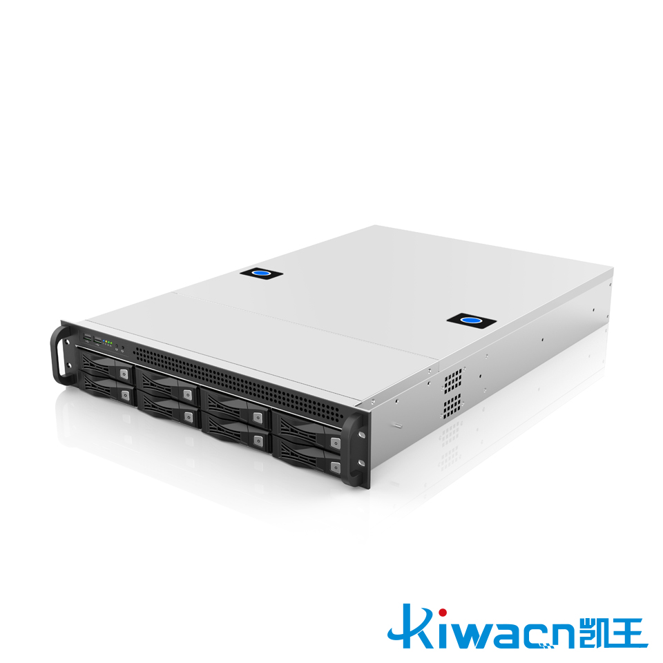2u Rack Server Case Manufacturer