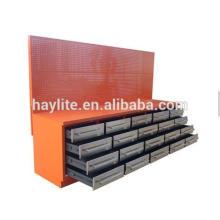 Banco de trabajo de acero de 30 pies de 10 pies de metal