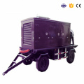 Electronic 250KVA 200KW Diesel Power Generator With AVR