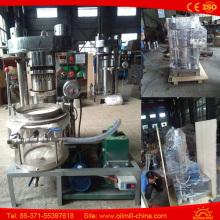 Peanut Oil Press Machine New Type Olive Oil Machine
