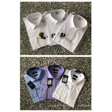 Zuverlässige Qualitätsarbeitskleidung Herrenhemden