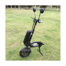 Cheap price  wheelchair attachable electric automatic for disabled Electric bike conversion kits