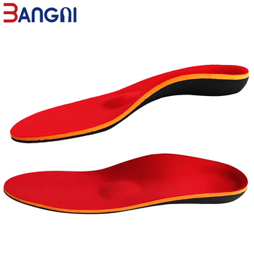 Kustom Flat Feet Orthotic Arch Support Pad Pad
