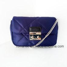 Bolso al por mayor de señora Nylon Handbags Women Shopping Mini (NMDK-040603)
