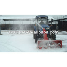 SD Sunco Snow Blower machine for Front End Loader ;CE Certificate for European Country