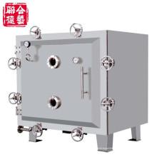 GMP Standard Fzg-15 de aço inoxidável máquina de secar ao vácuo