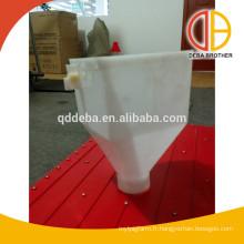 Système d'alimentation de barre de céréale de cuve de centrifugeuse