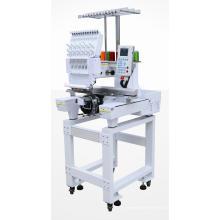 2015 Nueva máquina de bordado comercial computarizada del bordado