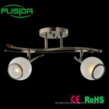 Iluminación de interior de la industria de la lámpara / iluminación pendiente