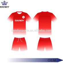Cheap womens soccer uniform