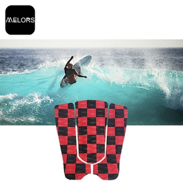 Melors Traction Surf Kick Pad Deck Traktionspads