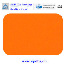Peinture de peinture en poudre d'orange