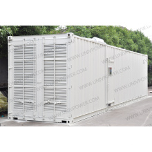 1000kVA Containerized gerador diesel conjunto com motor Perkins (US800E)