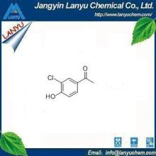 3-chloro-4-hydroxyacetophenone cas: 2892-29-7 en stock