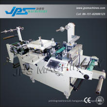 Auto/ Automatic Die-Cutter with Lamination+Punching+Sheeting Function