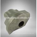 Lost wax precision casting machining CNC service