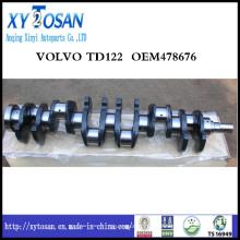 Vilebrequin pour Volvo Td122 OEM478676