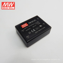 Mean Well 5W 24V an Bord Typ Modul AC / DC Stromversorgung medizinische Typ 5W 24V 0-0.23A Single-Ausgang UL CUL CE CB PM-05-24