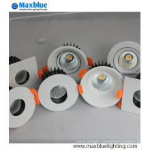 Perfect Hotel Lighting Solutions LED Recessed Spot Lamp