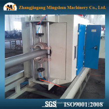 Máquina de producción plástica de la pipa de agua del PVC