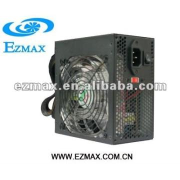 EZMAX 600W ATX V2.3 PSU avec PFC pour ordinateur